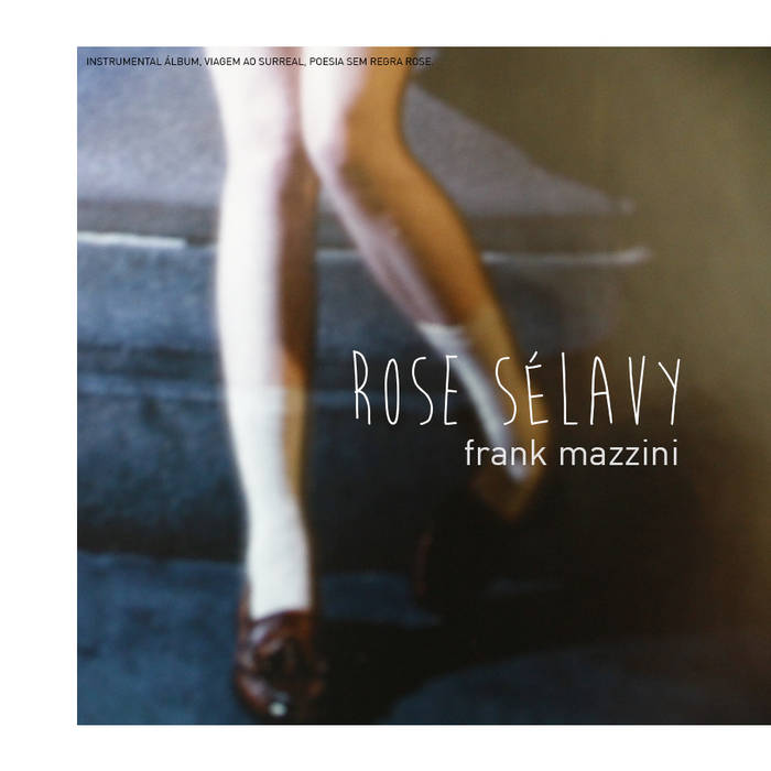 Rose Sélavy cover art