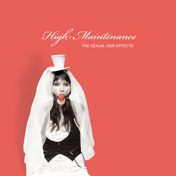 High Maintenance cover art