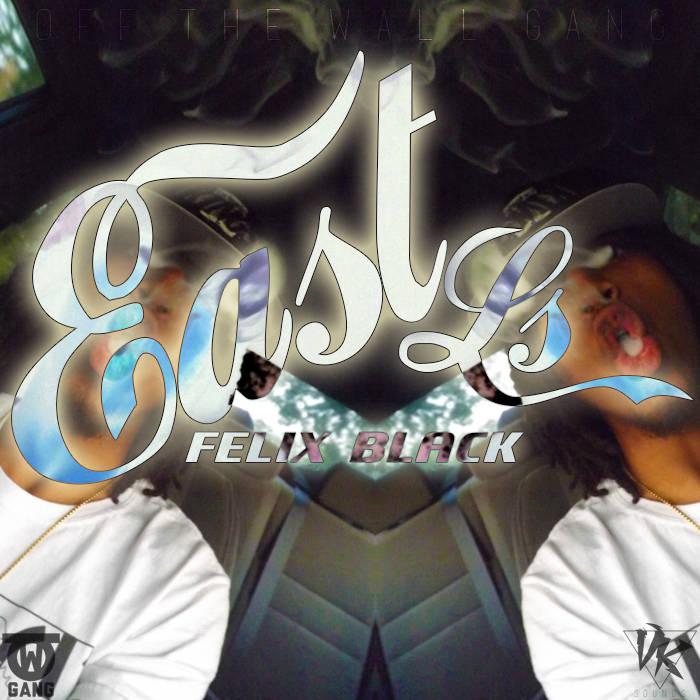 East LS cover art