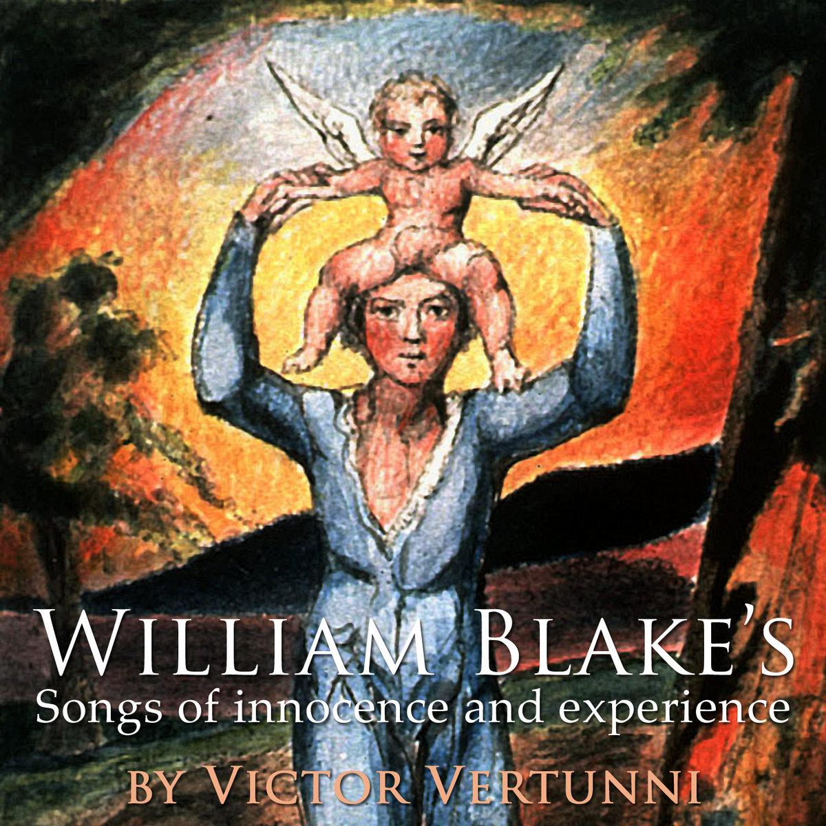 william blake essay chimney sweeper