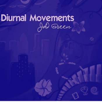 Diurnal Movements cover art