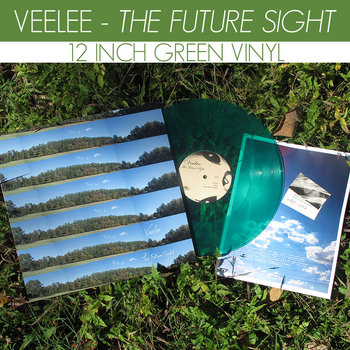 "The Future Sight 12"" cover art"