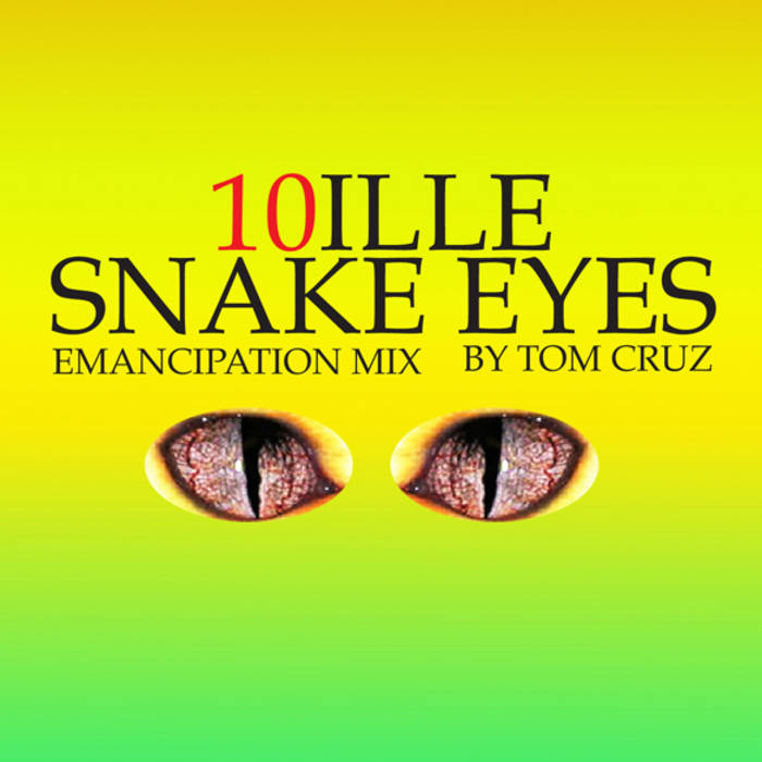 Snake Eyes Remix cover art
