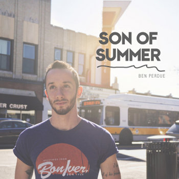 Son of Summer cover art