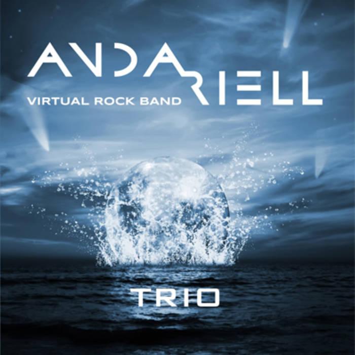 TRIO cover art