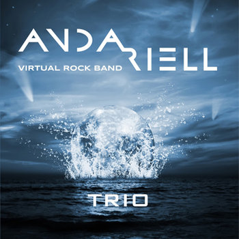 TRIO cover art