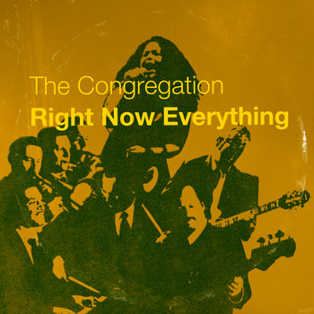 Right Now Everything cover art