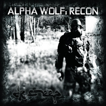 ALPHA WOLF: RECON cover art