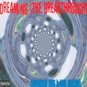 Dreaming (The Breakthrough) cover art