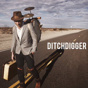 Ditchdigger cover art