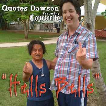 Hells Bells ft. Copywrite cover art