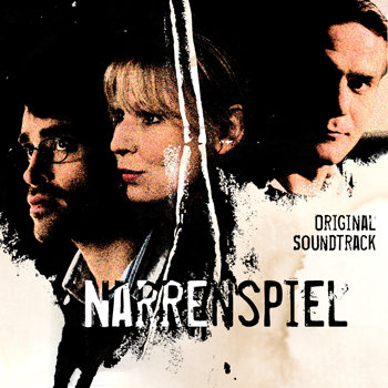 Narrenspiel (Original Soundtrack) cover art