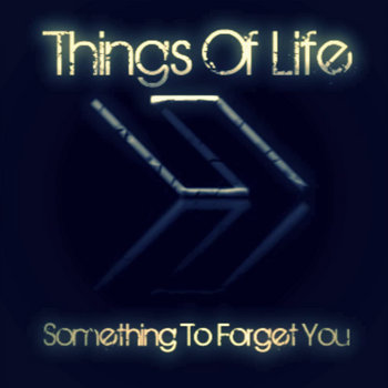 Something To Forget You cover art