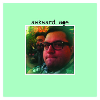 """7"""" EP cover art"""