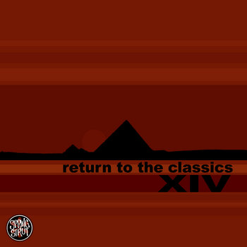 Return To The Classics (Remixes) cover art