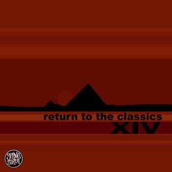 Return To The Classics (Remixes) cover art