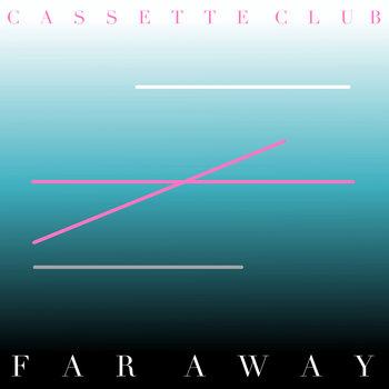 Far Away EP cover art