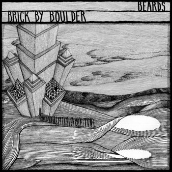 Brick by Boulder cover art
