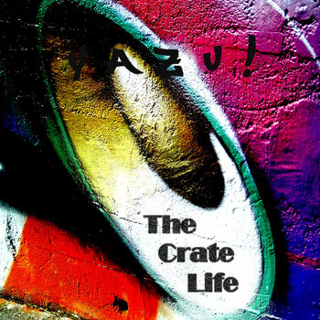The Crate Life cover art