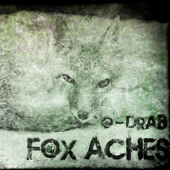 Fox Aches cover art