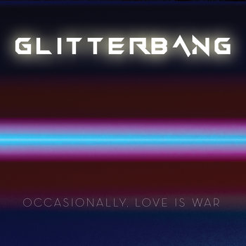 Occasionally, Love Is War cover art