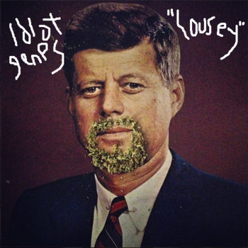 Lousey cover art