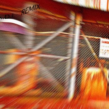 W.A.D.I Remix cover art