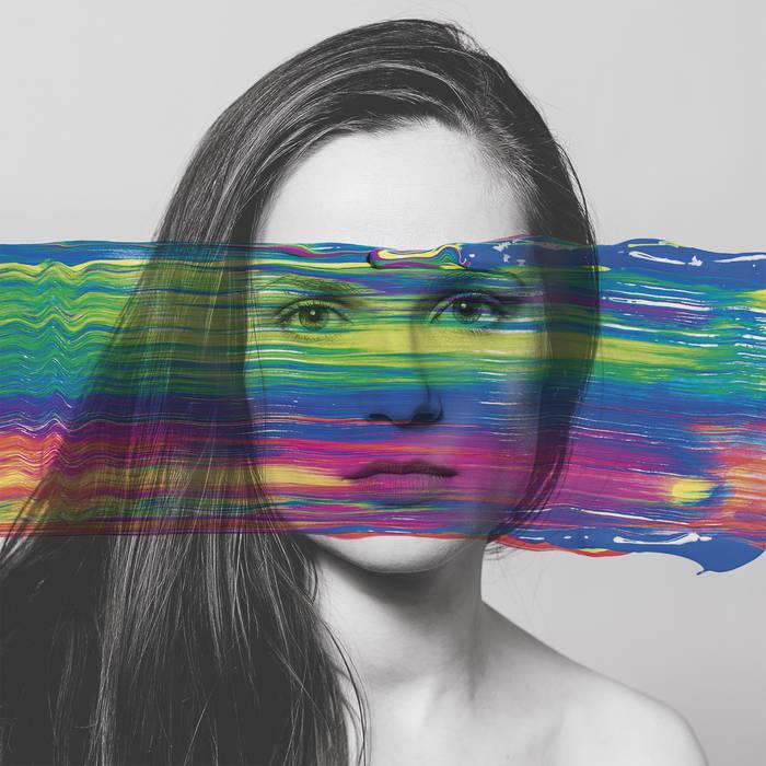 Jennifer Hall EP cover art