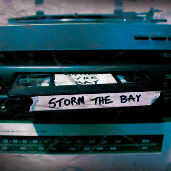 Storm The Bay cover art