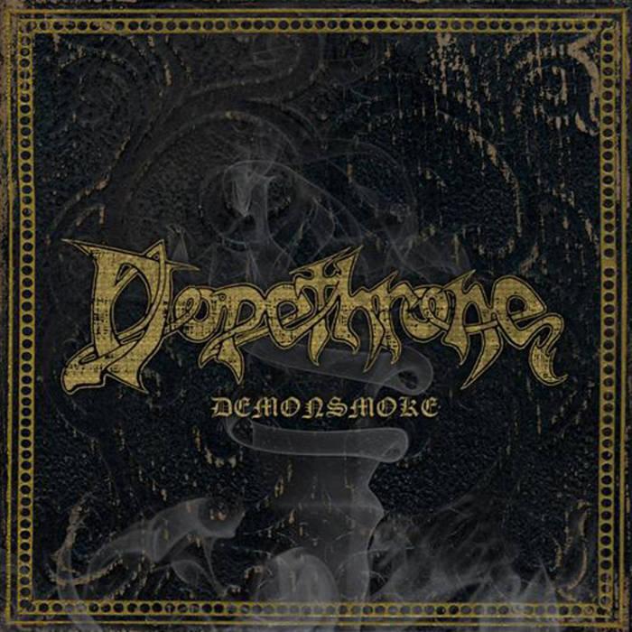 Demonsmoke cover art