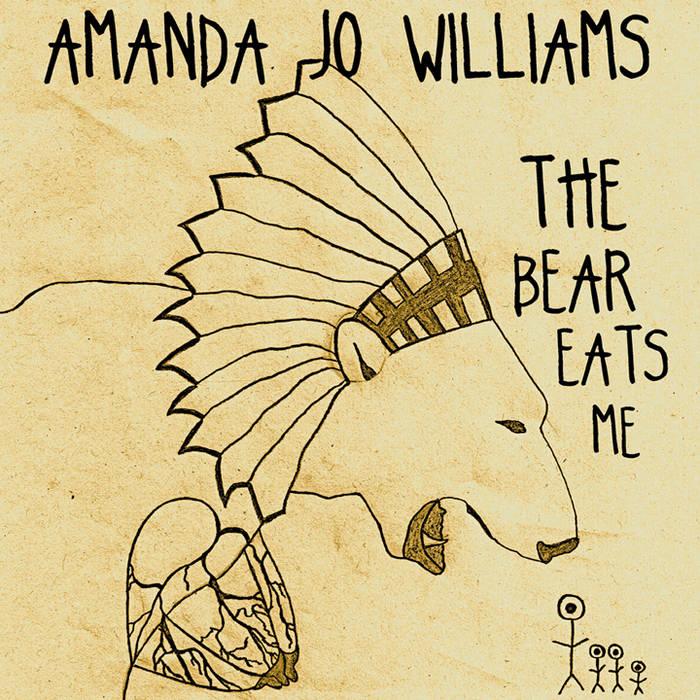 The Bear Eats Me cover art
