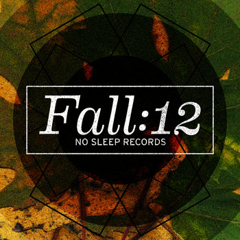 Fall 2012 Sampler cover art