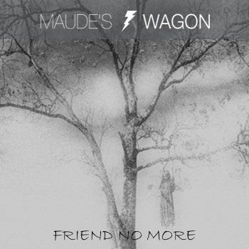 Friend No More cover art
