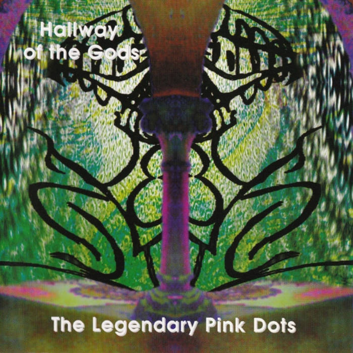 Hallway of The Gods Redux (2012 remaster) cover art