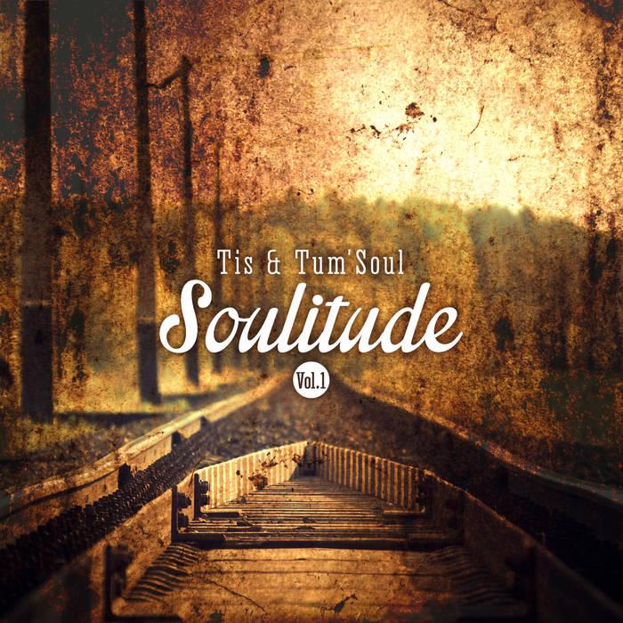 Soulitude (Vol.1) cover art