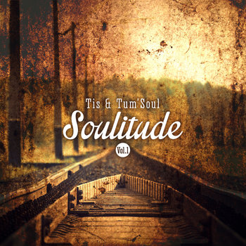 Soulitude (Vol.1) cover art