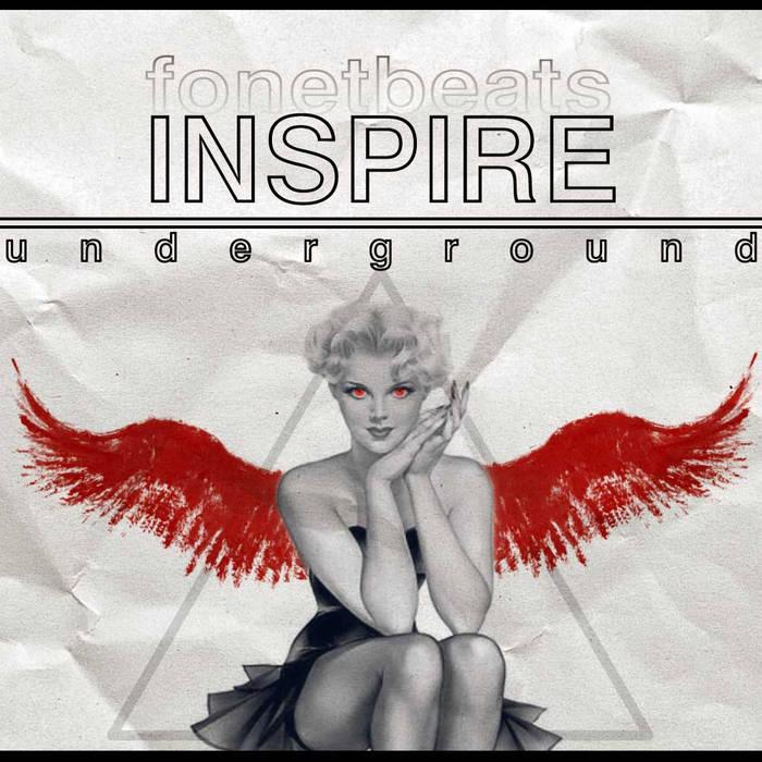 Inspire cover art