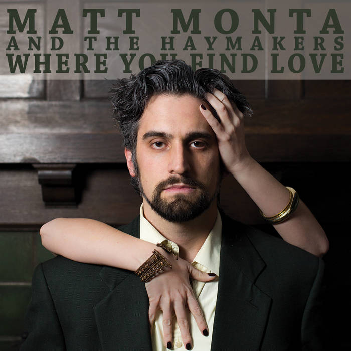Where You Find Love cover art