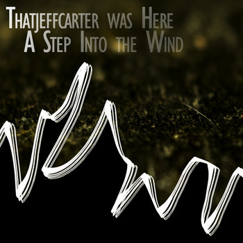 A Step Into the Wind cover art