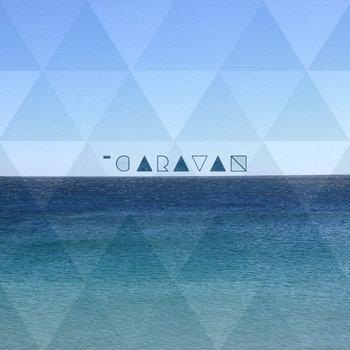 The Caravan cover art