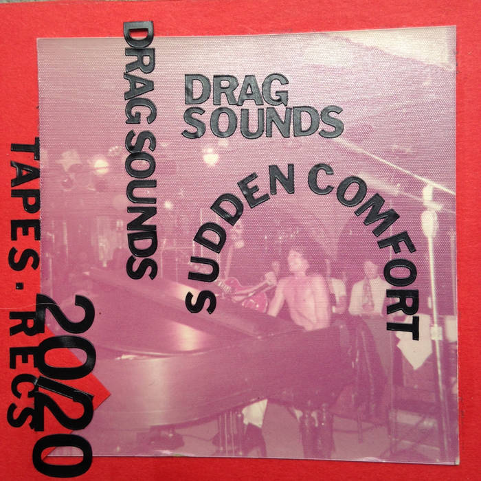 Sudden Comfort: Opulent Swill (Disc 2) cover art