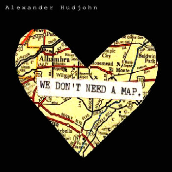 We Don't Need A Map cover art