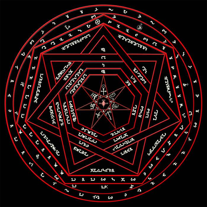 Angelic Keys cover art