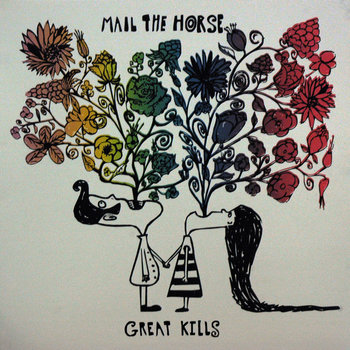 Great Kills cover art
