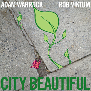 City Beautiful cover art