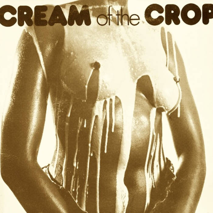 Cream of The Crop (ZeeDubb, Realistic, I-Dee) prod. Zpu-Zilla cover art