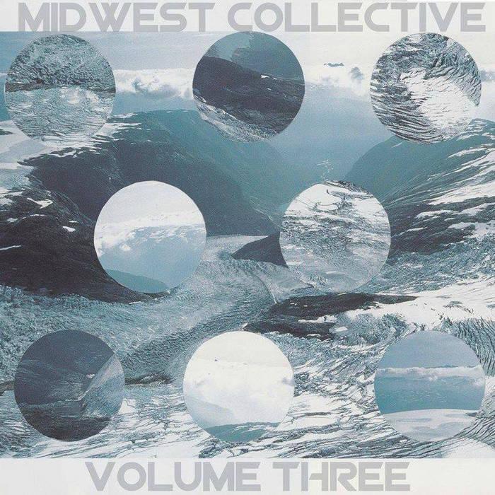 Vol. 3 cover art