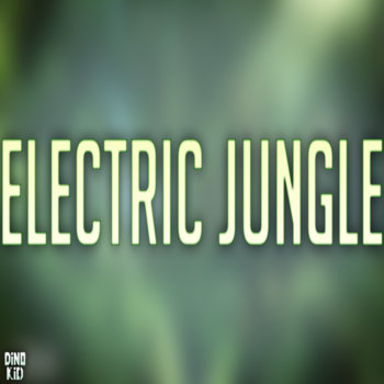 Electric Jungle cover art