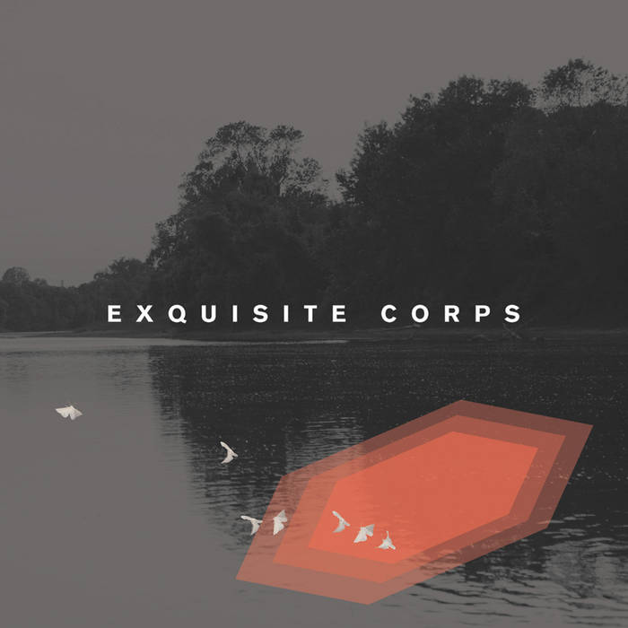 EXQUISITE CORPS cover art