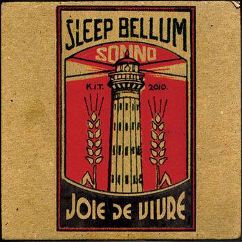 Split Series #2 : Joie De Vivre cover art